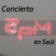 Concierto 2PM 2010