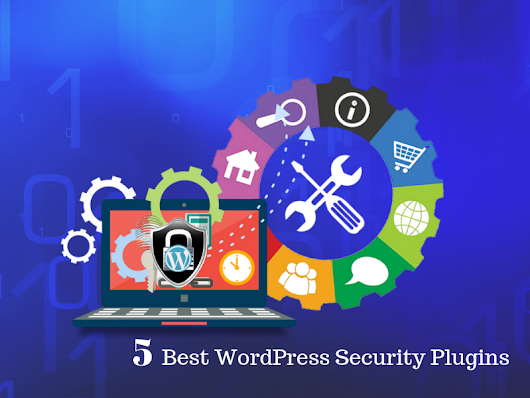 Secure WP Sites With 5 Best WordPress Security Plugins | techcresendo