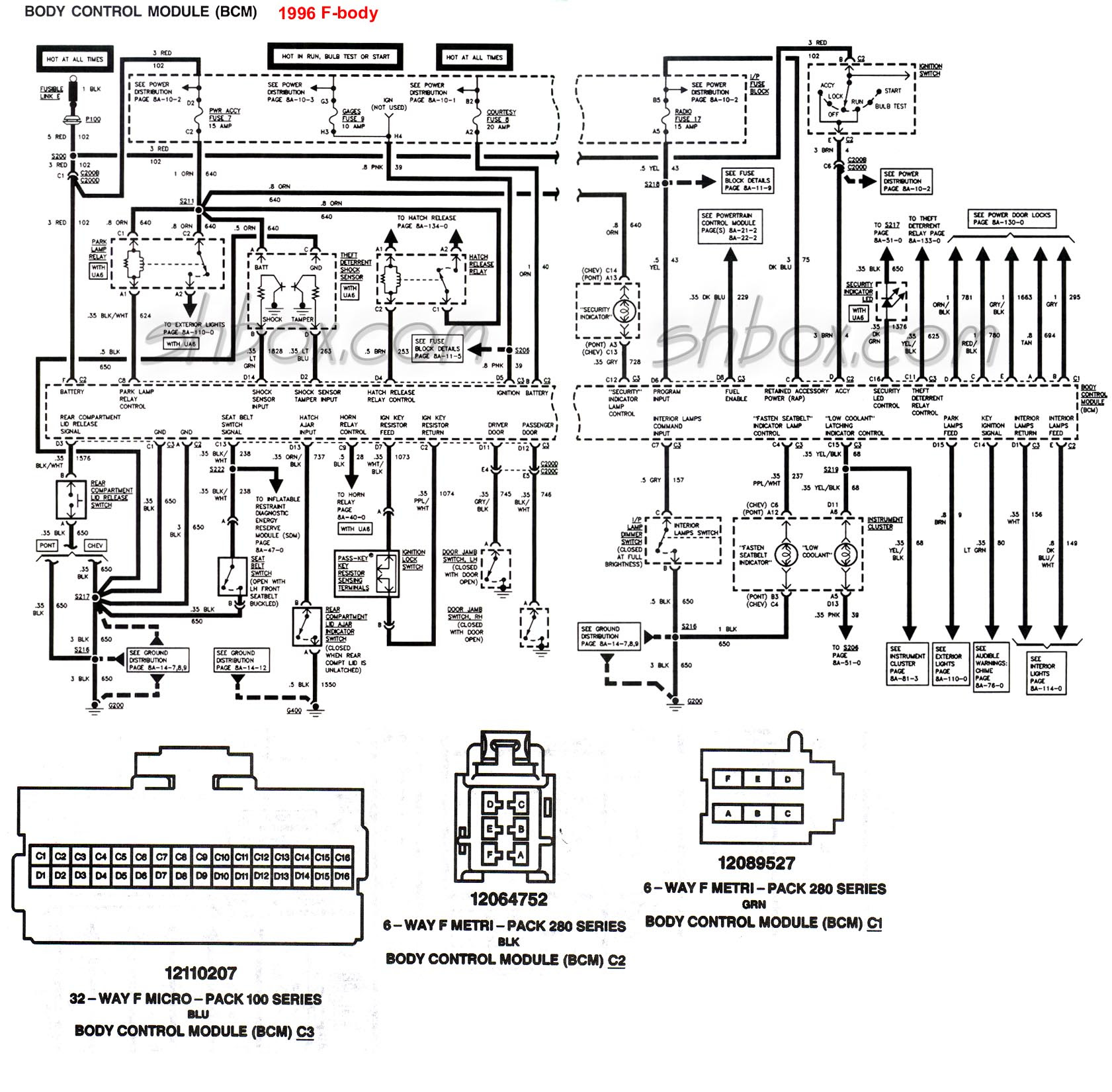 Wiring Diagram: 10 1997 Dodge Ram 1500 Wiring Diagram