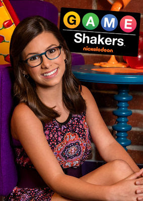 Game Shakers - Season 1