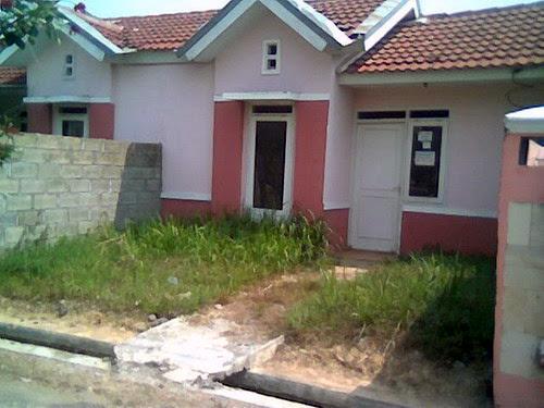 Desain Renovasi Rumah Type 21