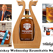 Whiskey Wednesday Roundtable No. 21 - Whiskey Reviews by WhiskeyNose