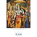 The Book of Ram by Devdutt bose Pattanaik - Book Review