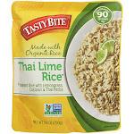 Tasty Bite Thai Lime Rice - 8.8oz (250g)
