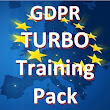 GDPR Turbo Training Pack | Kiwi Dreams Group Limited