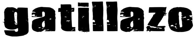 gatillazo-logo