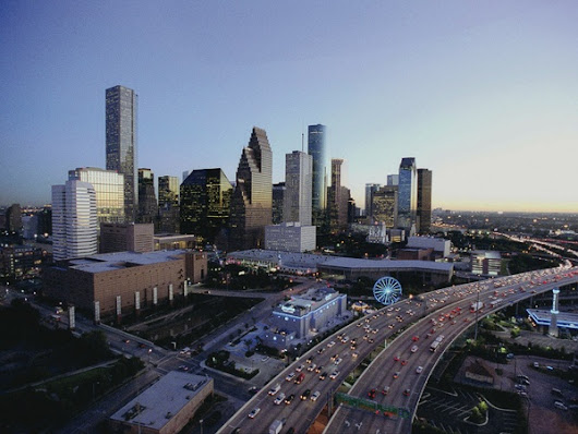 Houston named America's No. 1 city by top national magazine: Oil bust no matter - 2015-Jan-28