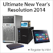 Ultimate New Year's Resolution 2014 from Veeam