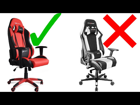 Gaming Chair Reviews Youtube