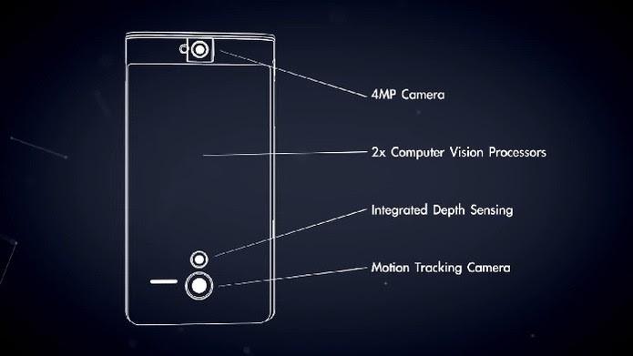 Google deve lançar tablet capaz reproduzir mapas em 3D
