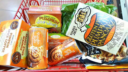 5 Reasons Why I Love Trader Joe's - My Pretty Brown Fit