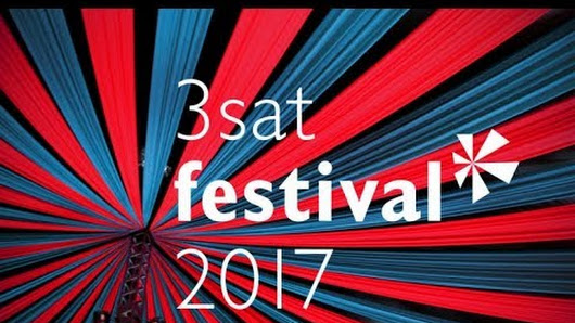 Simon und Jan - Halleluja! - 3sat Festival 2017 - comedystreams.de