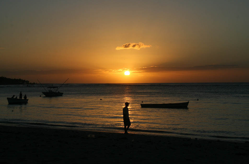 solnedgång_Trou aux biches