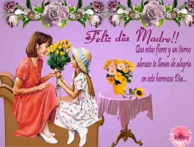 Bonitas Imágenes De Amor Para Tu Mamá El 10 De Mayo