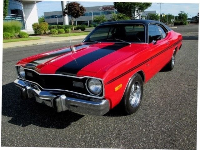 1974 Dodge Dart 360 Sport Coupe Tribute Custom Upgraded Rare Find Must See For Sale Photos Technical Specifications Description