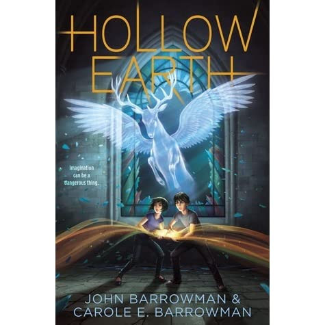a review of Hollow Earth