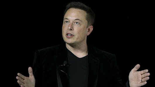 Elon Musk launches Neuralink, a venture to merge the human brain with AI