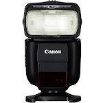 Canon - Speedlite 430EX III-RT External Flash
