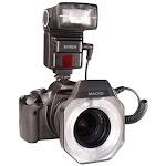 Bower SDF52N Dual Intelligent Speedlight for Nikon Cameras