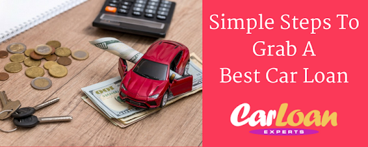 Need the Best Car Loans? Follow These Tips