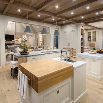 Ancient Modern - Craftsman Kitchens : Craftsman Kitchens