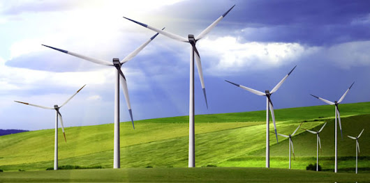 Wind Turbine Energy, A Clean, Cheap and Safe Way to Produce Energy | ALTERNATE HOME ENERGY
