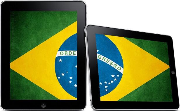 Brasileiros estão cada vez mais conectados (Foto: Reprodução/GiacomoDegani)