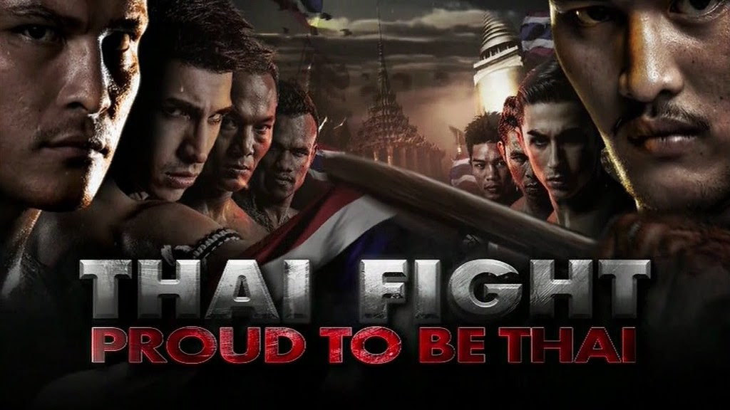 ไทยไฟท์ล่าสุด แสนชัย พี.เค.แสนชัย Vs ยูริ บุควาลอฟ 3/10 23 กรกฎาคม 2559 Thaifight Proud To Be Thai - YouTube
