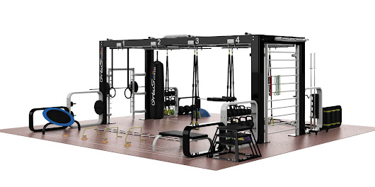 Ortus Fitness - Fabricante Equipamiento Fitness Profesional