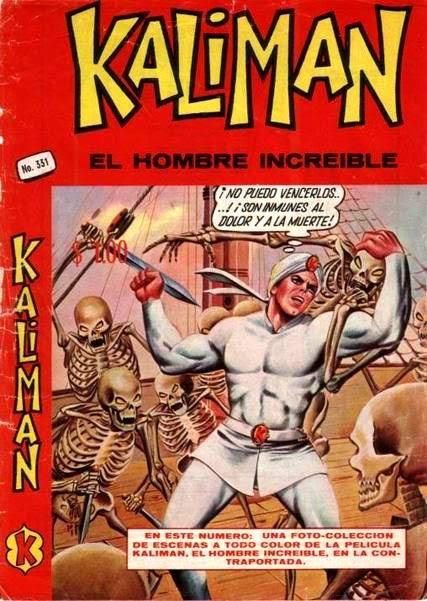 Kaliman 331