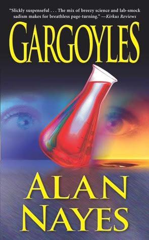 Gargoyles (Resurrection Trilogy, Book One)