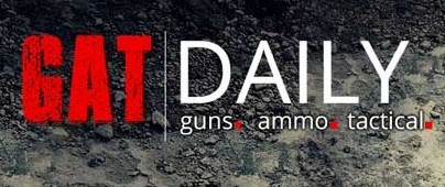 Ammo Winner giveaway - GAT Daily (Guns Ammo Tactical)