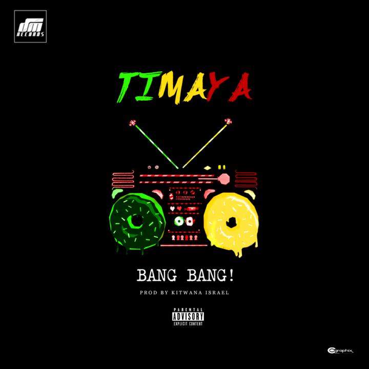 VIDEO PREMIERE: Timaya - Bang Bang