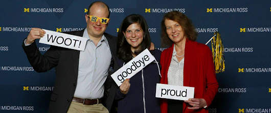 Poets & Quants Names Ross Grad Among the Best MBA Grads of 2015 | Michigan Ross