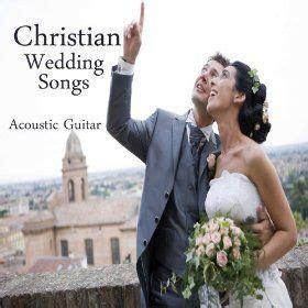 Christian Wedding Songs: Instrumental Acoustic Guitar