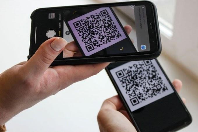 Владимир Якушев: «Нельзя допустить появления фальшивых QR-кодов»