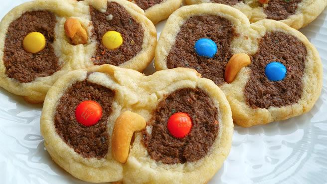 Scary Halloween Cookie Recipes - Allrecipes.com