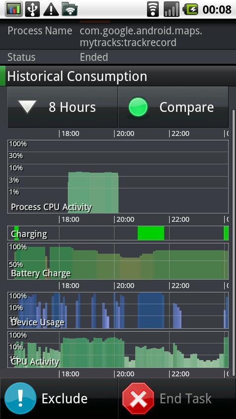 xperia x8 app installer download