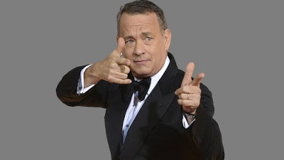 EL HONOR DE TOM HANKS