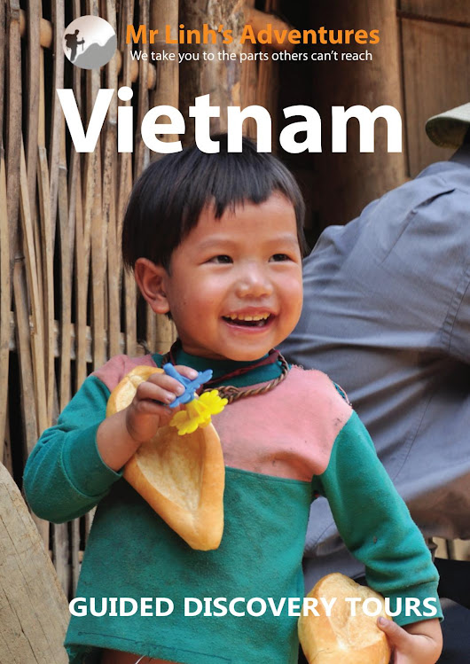 Vietnam - Guided discovery tours 2017