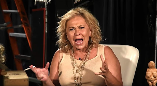 Roseanne Barr Posts Explosive 'Explanation' of Valerie Jarrett Tweet: 'God Damnit, I Thought the B*tch Was White!' - Towleroad Gay News