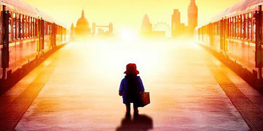 'Paddington' is Exceedingly Clever and Charming