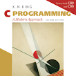 C Programming: A Modern Approach pdf - KN King | Code with C
