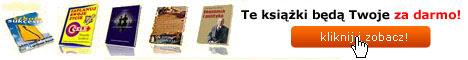 Książki warte Twojego czasu ---> książki gratis w zakładce *biuletyn*
