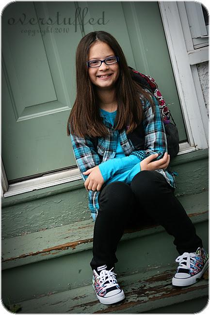Fifth Grader