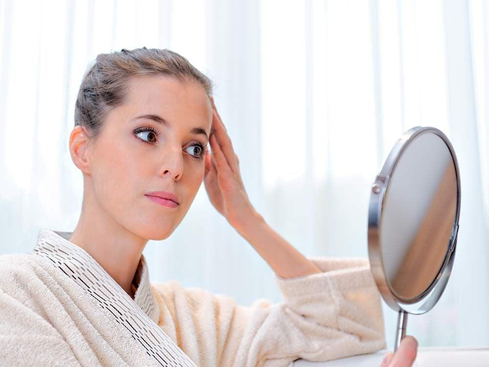 8 Popular Beauty Myths—Finally Debunked