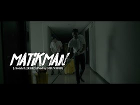 Matikman by JKLRD feat. J. $wish [Official Music Video]