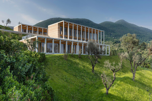 Villa Eden: The Luxury Resort At The Bay Of Lake Garda