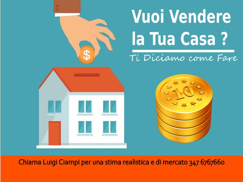 vendere casa velocemente a Grosseto