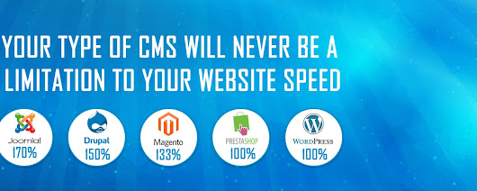 Looking for ways to increase your webserver speed? Here's how?!